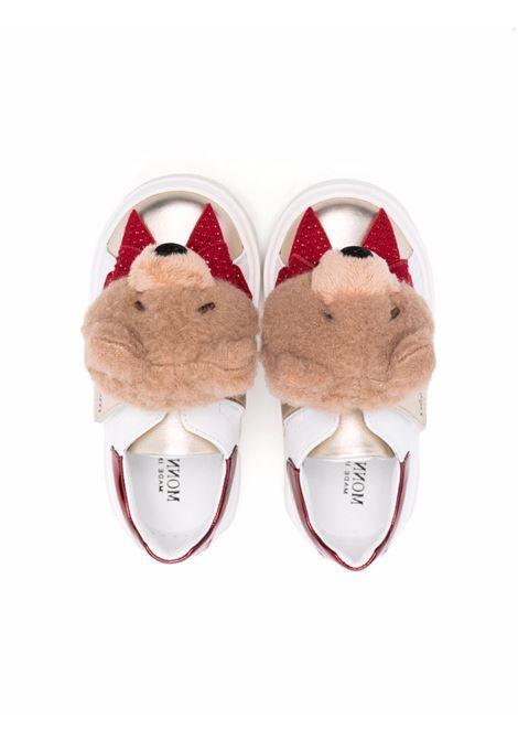 monnalisa MONNALISA | Sneakers | 8C80208F030172