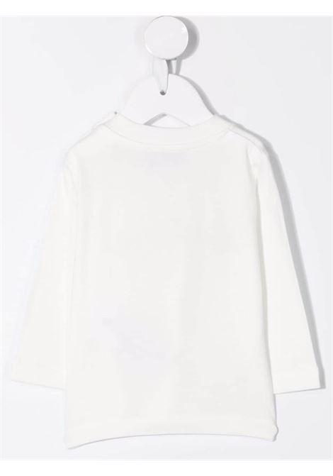 moschino tshirt con stampa orsetti MOSCHINO BABY | Tshirt | M9O000LBA1910063