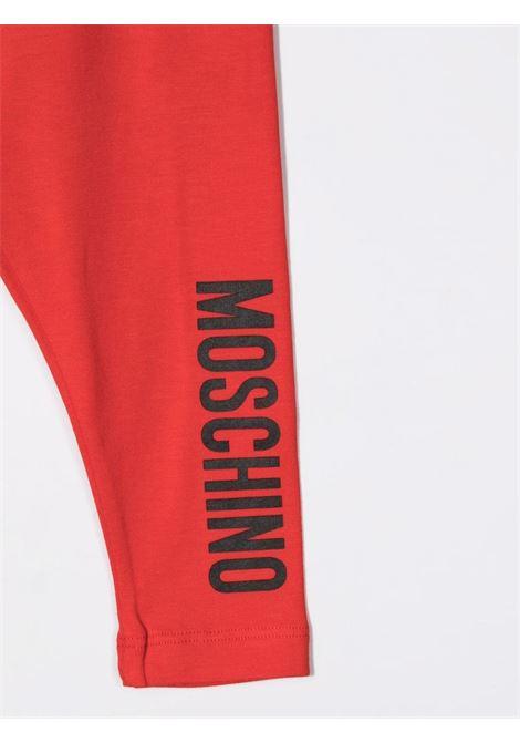 MOSCHINO BABY | Leggins | MAP02NLBA1150109