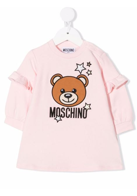 MOSCHINO BABY | Dress | MDV09ALDA1651664