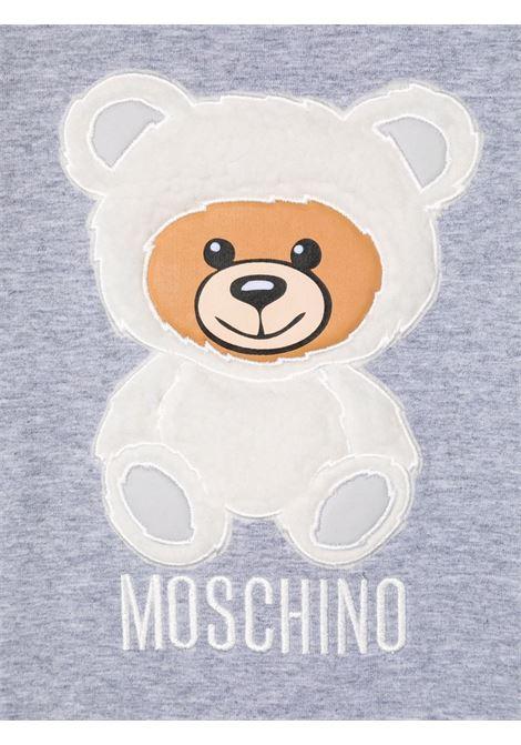 moschino abito con orsetto MOSCHINO BABY | Abito | MIV05TLDA1660901