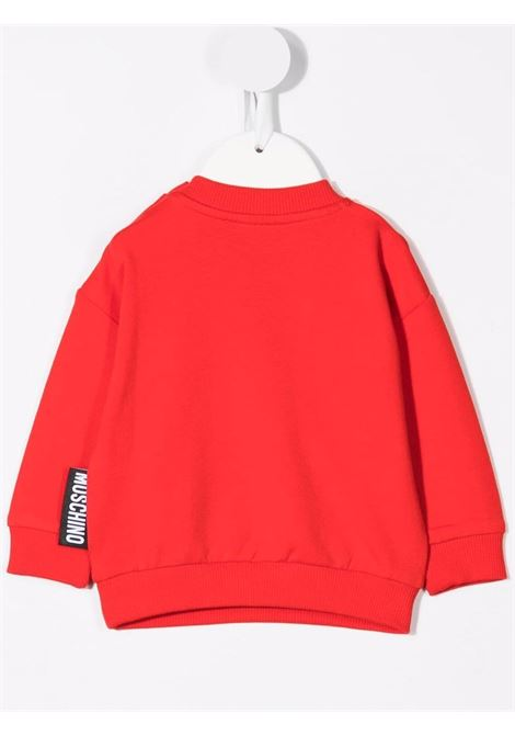 MOSCHINO BABY | Sweatshirt | MMF03NLDA1650109