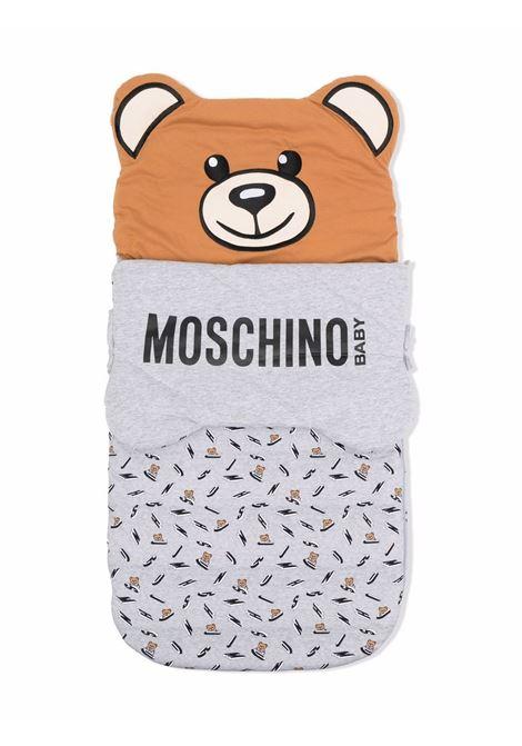 MOSCHINO BABY | Sleeping bag  | MNE00CLDB6684404