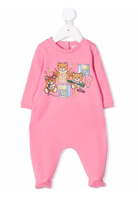 MOSCHINO BABY | Mini Suit | MNY027LDA2251470