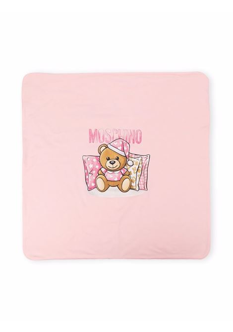 MOSCHINO BABY | Blanked | MOB005LDB6150209