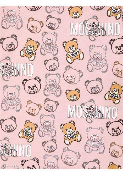moschino set due body all orsetti MOSCHINO BABY | Set body | MSY017LAB2783353