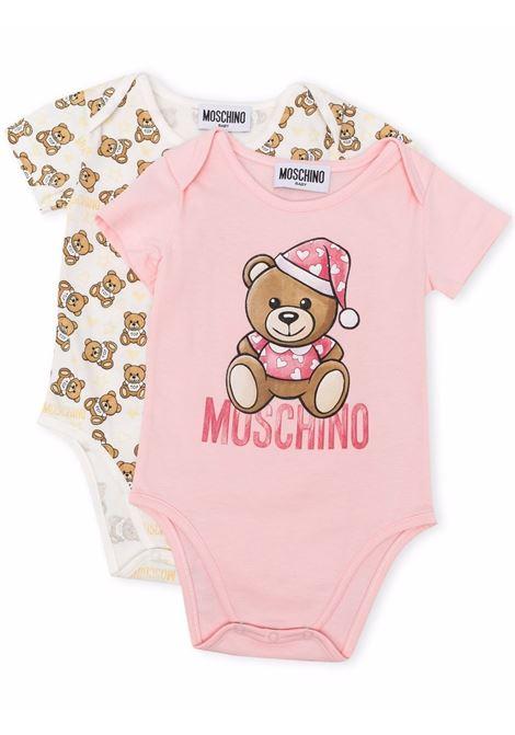 MOSCHINO BABY | Set body | MTY017LAB2650209