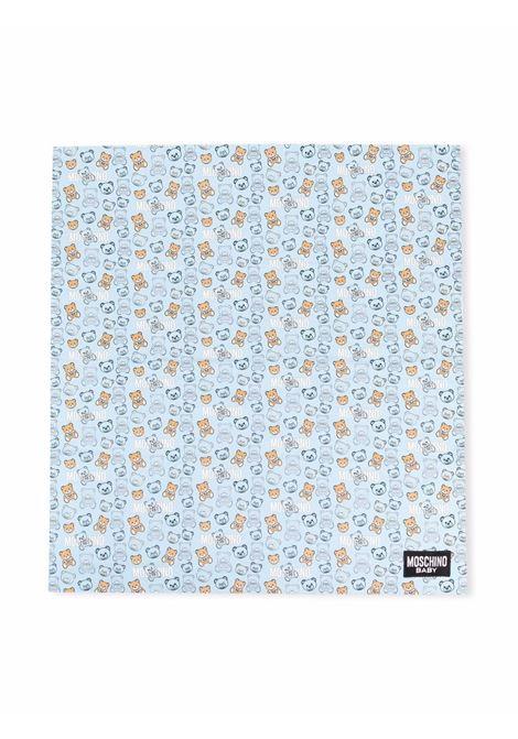 MOSCHINO BABY | Blanked | MUB007LDB7283349