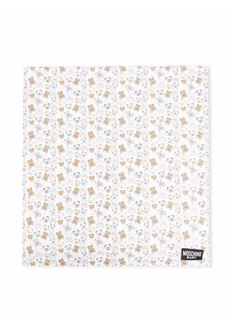 MOSCHINO BABY | Blanked | MUB007LDB7283352