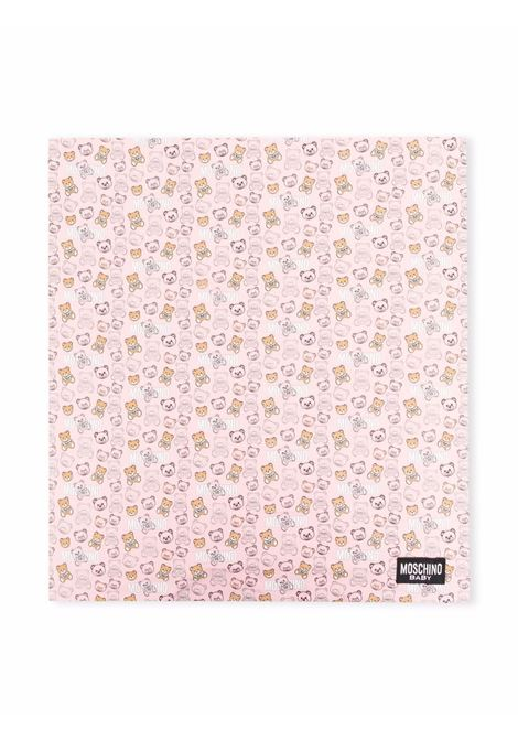MOSCHINO BABY | Blanked | MUB007LDB7283353
