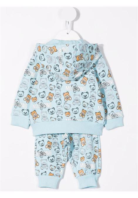 MOSCHINO BABY   Suit   MUK037LDB7283349