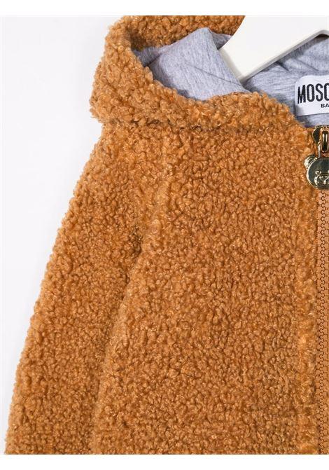 moschino tutone orsetto MOSCHINO BABY | Eskimo | MUT027LIA0020093
