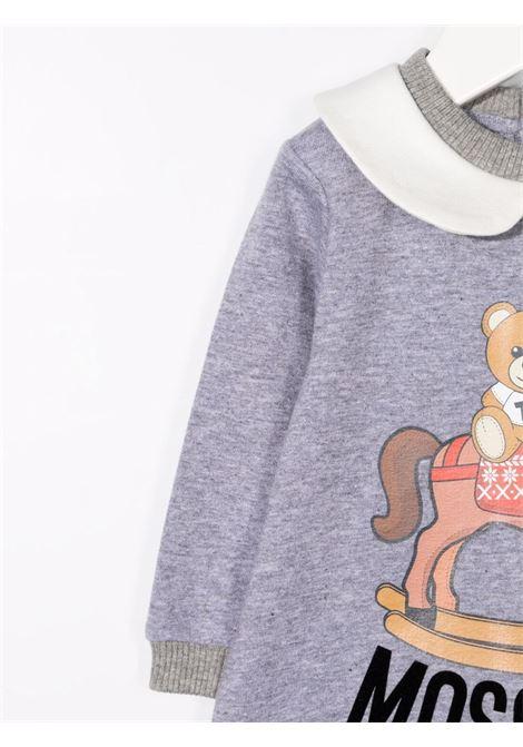 MOSCHINO BABY | Mini Suit | MUT02ELDA2260901