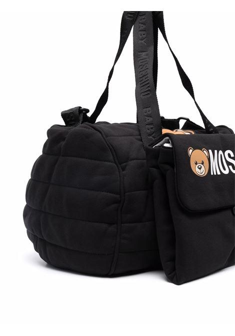 MOSCHINO BABY | Nursery | MUX03PLCA2660100