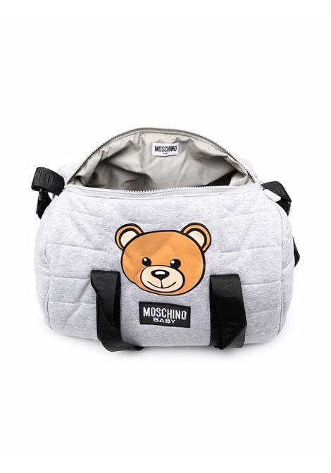 MOSCHINO BABY | Nursery | MUX03PLCA2660901