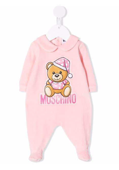 MOSCHINO BABY | Mini Suit | MUY03HLGA0750209