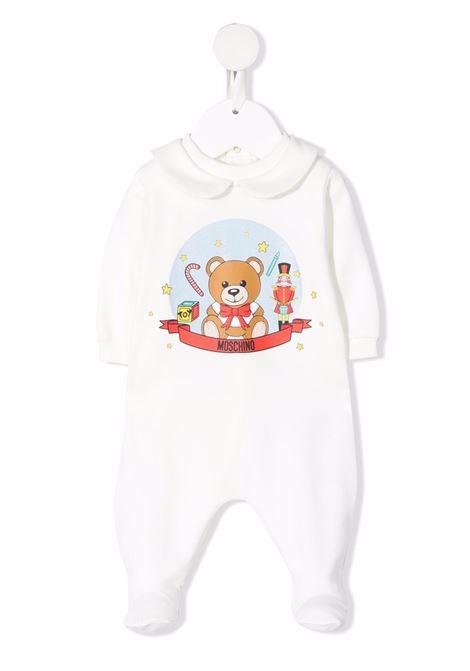 MOSCHINO BABY | Mini Suit | MUY03JLDA2210063