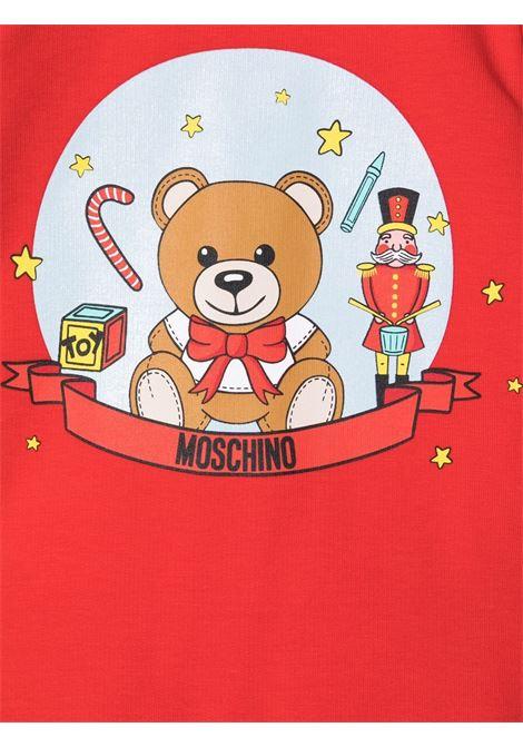 MOSCHINO BABY | Mini Suit | MUY03JLDA2250109