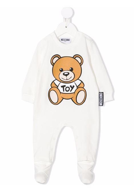 MOSCHINO BABY | Mini Suit | MUY03MLDA1410063