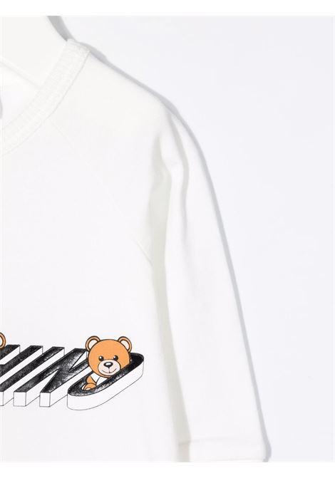 MOSCHINO BABY | Mini Suit | MUY03OLBA1910063