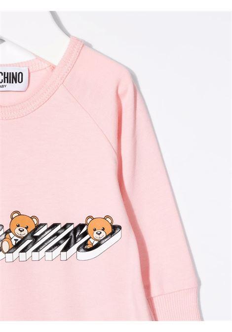 MOSCHINO BABY | Mini Suit | MUY03OLBA1950209