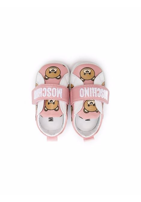 MOSCHINO KIDS | Sneakers | 6871202