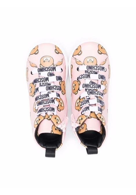 MOSCHINO KIDS | Sneakers | 6874401