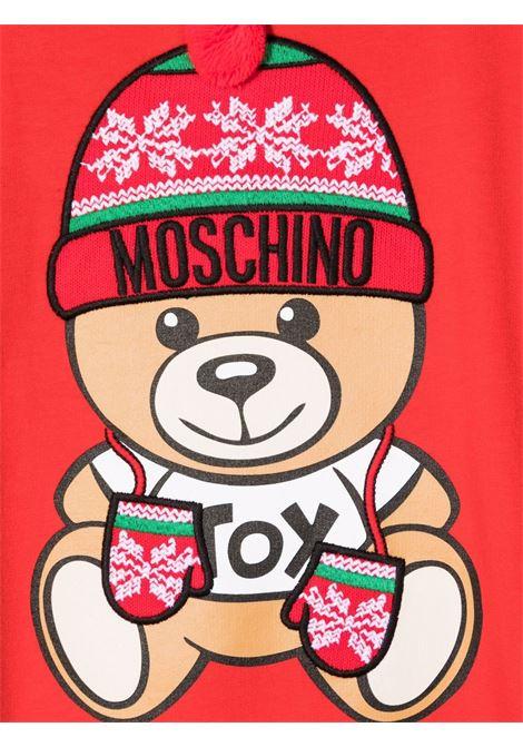 moschino abito MOSCHINO KIDS | Abito | H0V064LDA1450109