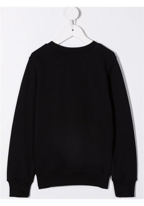 MOSCHINO KIDS | Sweatshirt | H5F039LCA2360100