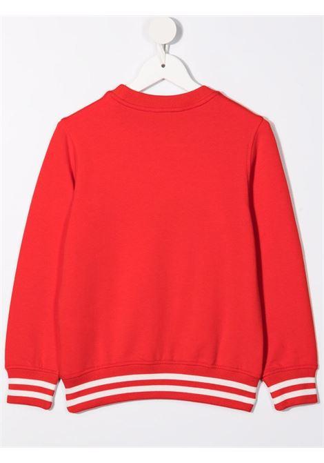 MOSCHINO KIDS | Sweatshirt | H8F039LDA1450109