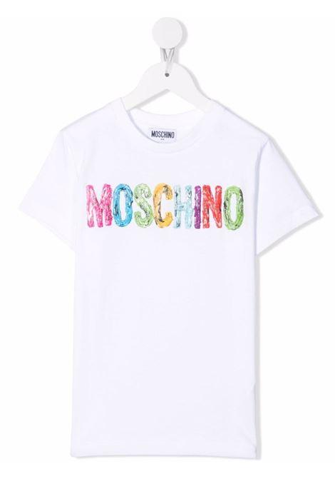 MOSCHINO KIDS |  | H9M02SLAA1010101