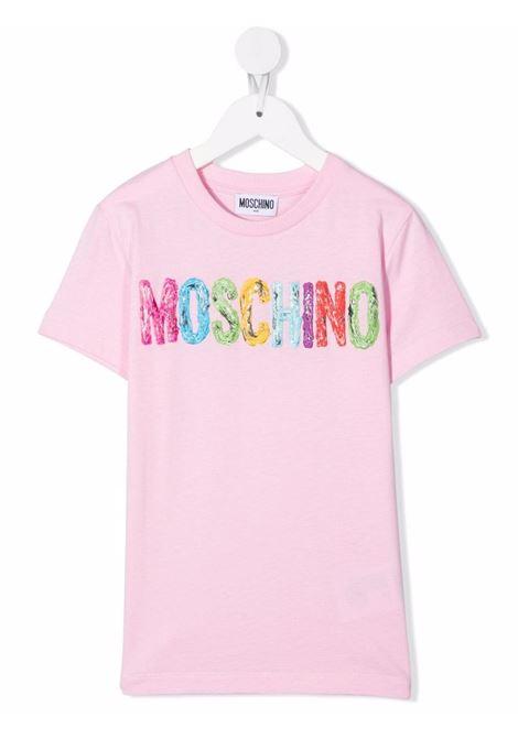MOSCHINO KIDS |  | H9M02SLAA1050256
