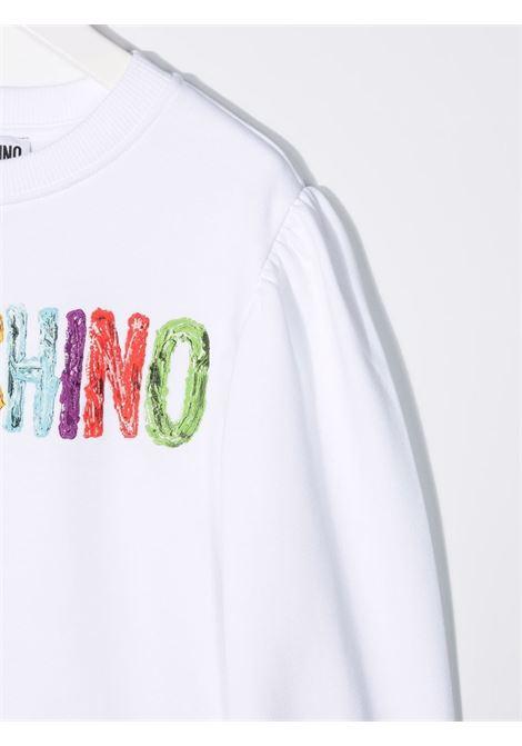MOSCHINO KIDS | Sweatshirt | HDF03JLCA2310101