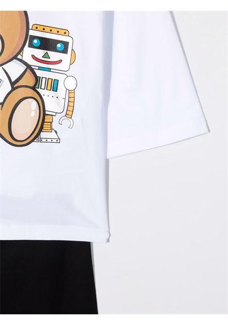 MOSCHINO KIDS | Suit | HDK026LBA1180359