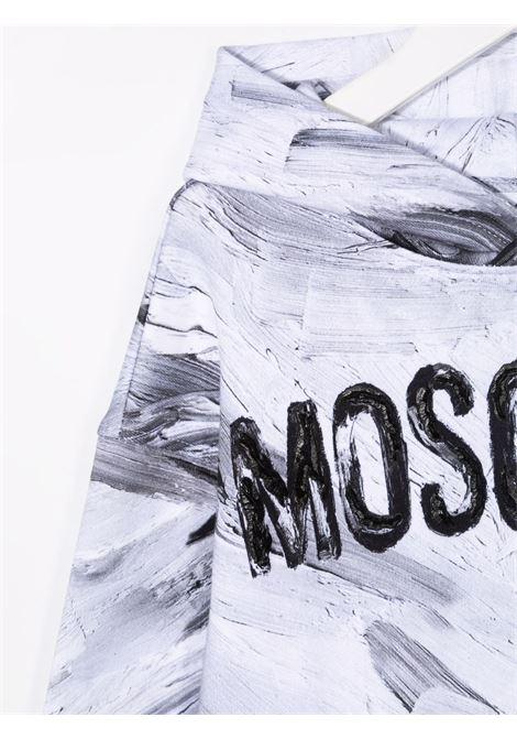 MOSCHINO KIDS | Sweatshirt | HUF05CLCA2310101
