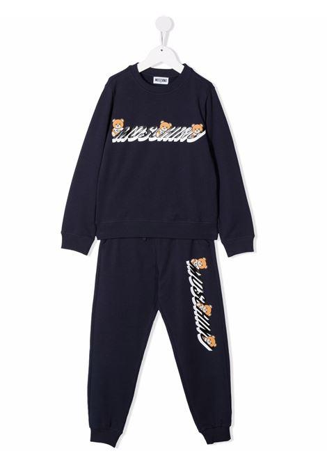 MOSCHINO KIDS | Suit | HUK02JLDA1840016