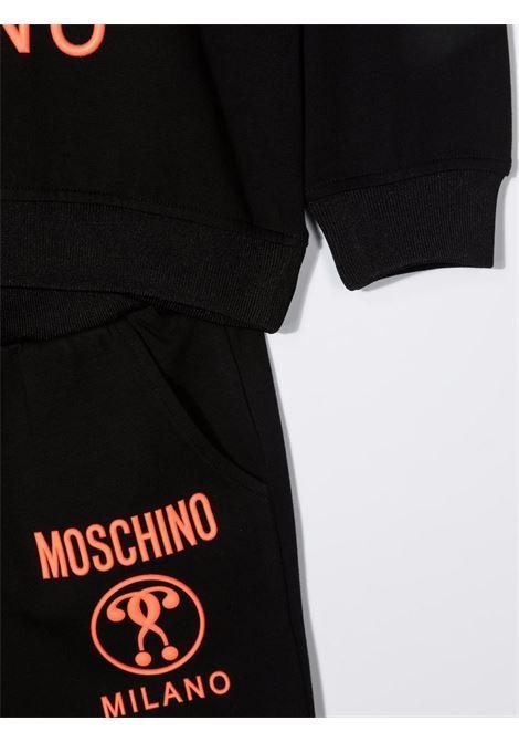 MOSCHINO KIDS | Suit | HUK02MLDA1660100