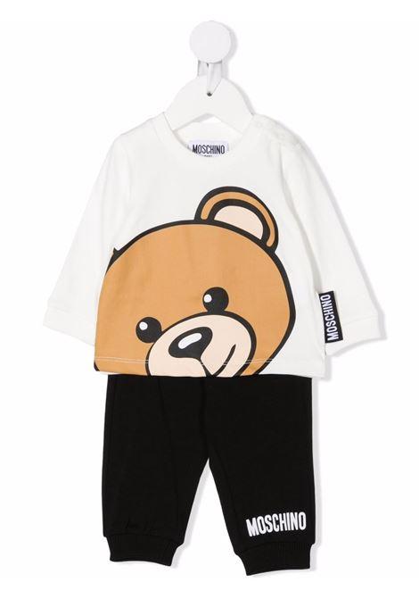 MOSCHINO BABY | Suit | MPK02FLBA1283965