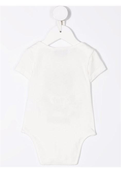 moschino body con orsetto MOSCHINO BABY | Body | MUY03NLAA1910063