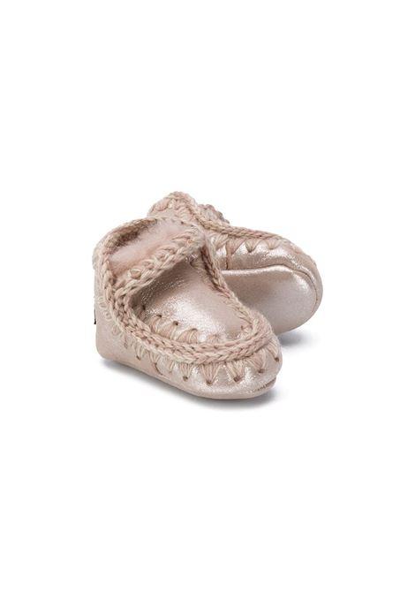 mou kids MOU KIDS | Boots | FI101000CMGROBE