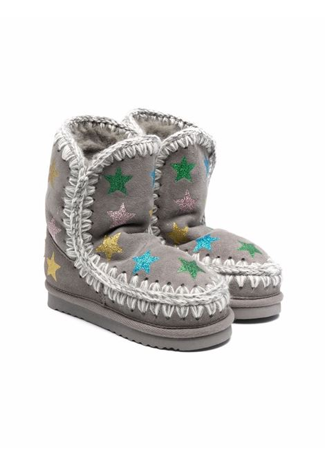 MOU KIDS | Boots | FK101034ANGRE