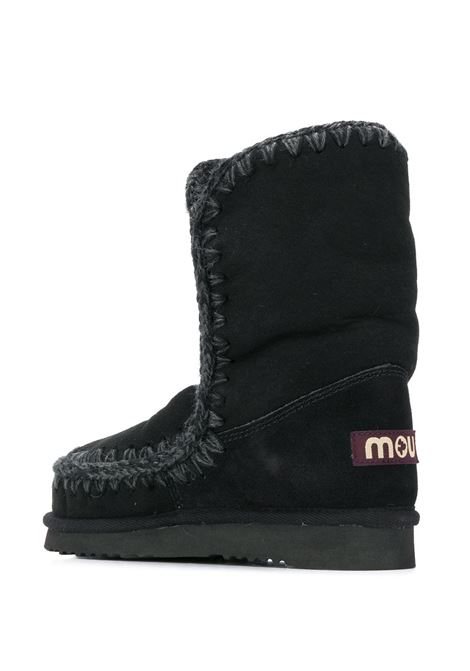mou MOU | Boots | FW101000ABKBK