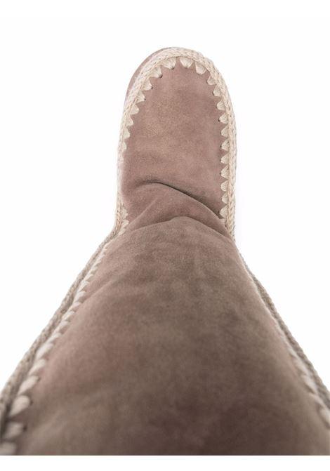 mou MOU | Boots | FW101002AELGRY