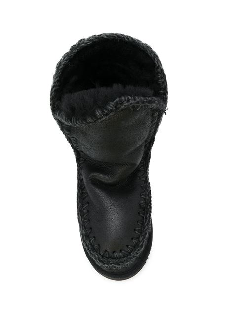 mou MOU | Boots | FW101037BCBKG