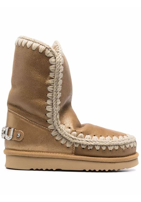 mou MOU | Boots | FW101037BDUTOB