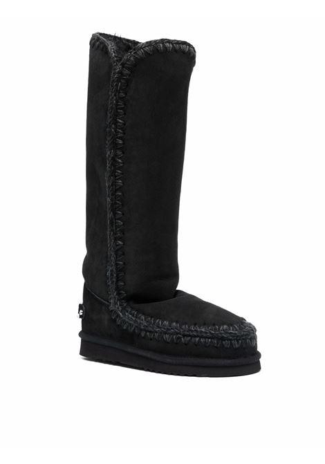 mou MOU | Boots | FW101052ABKBK