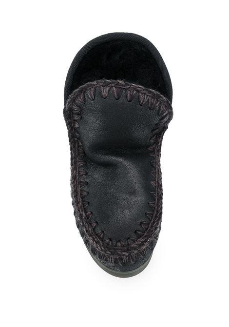 mou MOU | Boots | FW111020BCBKG