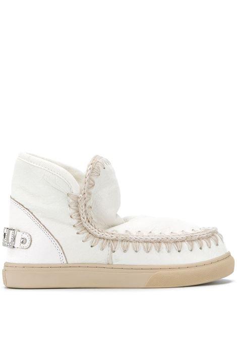 mou MOU | Boots | FW111020CWXWHI