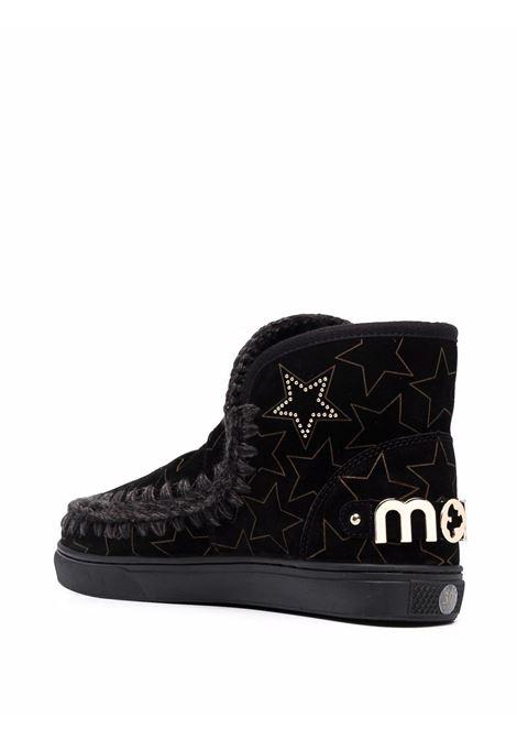 mou MOU | Boots | FW111034ABKBK