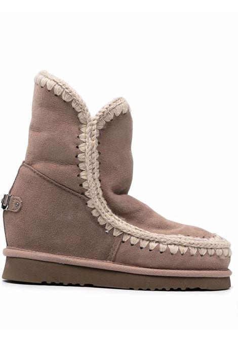 mou MOU | Boots | FW121013AELGRY
